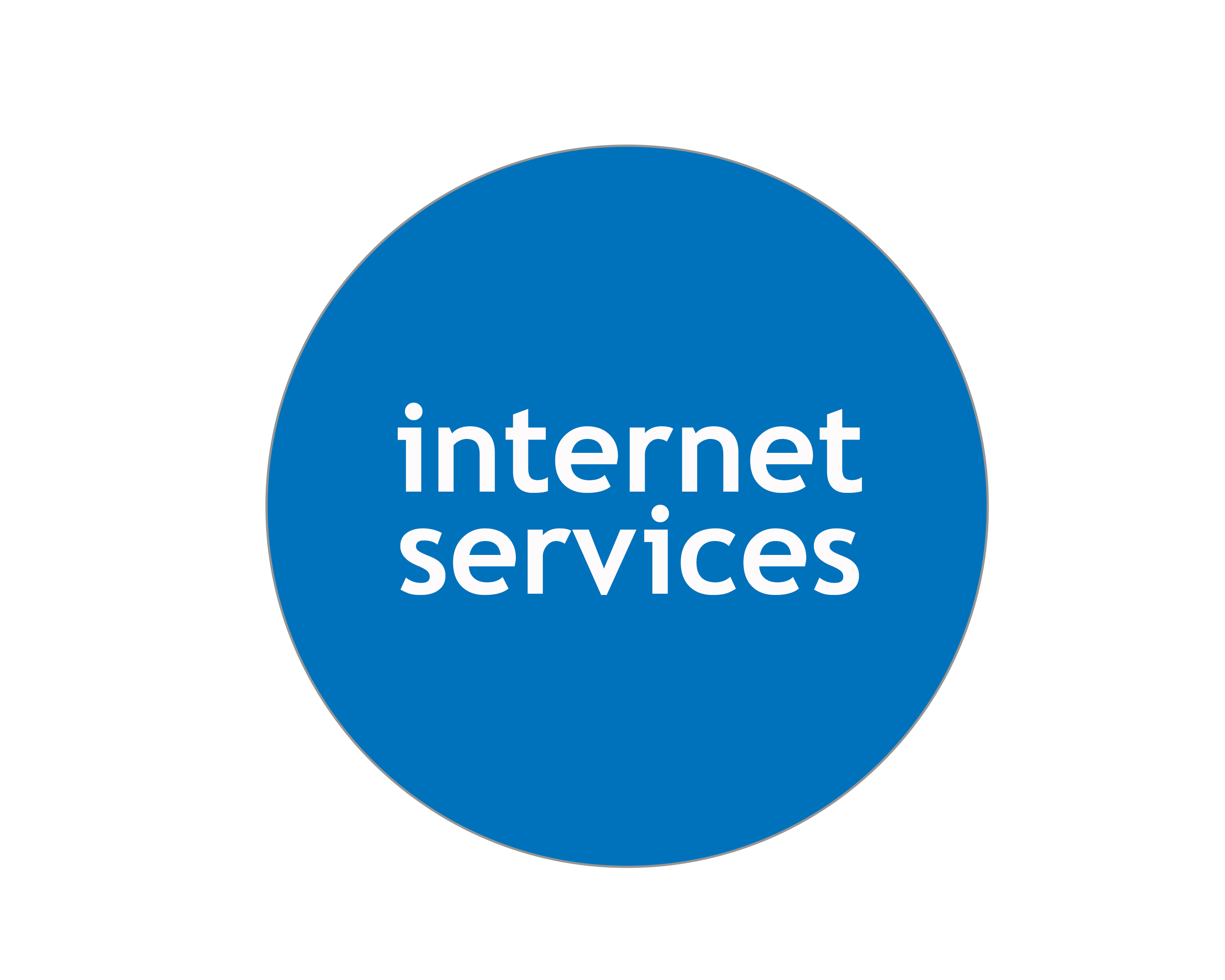 internet services